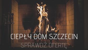 banner ciepły dom szczecin