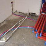 Instalacje wodno-kanalizacyjne w domu