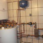 piecyk gazowy vailliant