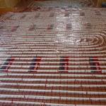 ogrzewanie podłogowe wykonanie