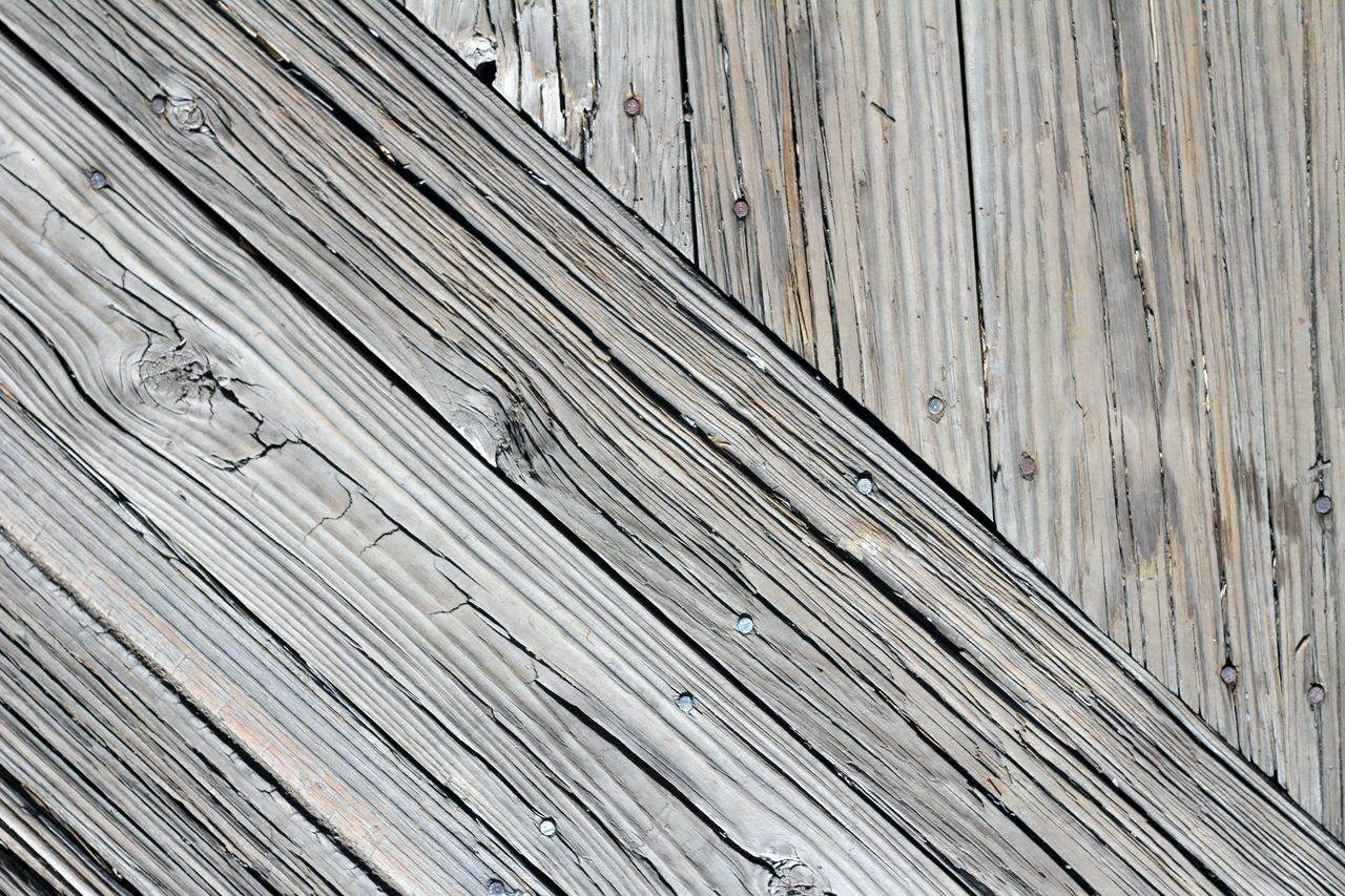 Podłoga drewniana na ogrzewanie podłogowe